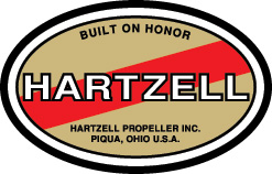 Harzell Propeller, Inc.